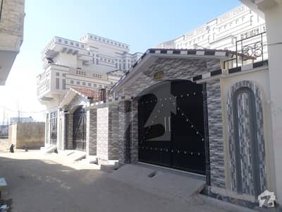 10 Marla Beautiful New Furnished Houses Available For Sale In Rahman Abad Yakh Kohay