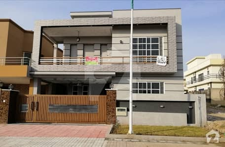 10 Marla House In Bahria Town