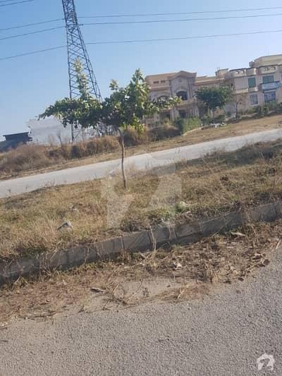 آئی ۔ 14/3 آئی ۔ 14 اسلام آباد میں 5 مرلہ رہائشی پلاٹ 67 لاکھ میں برائے فروخت۔