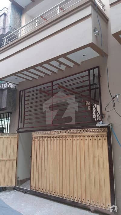 7 Marla House For Sale In Shalley Valley Range Road Rwp