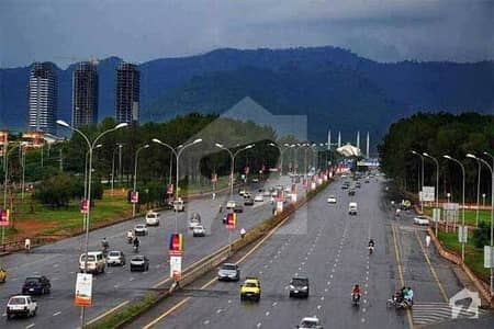 Islamabad HeighWay - 7 Kanal Commercial Land For Sale