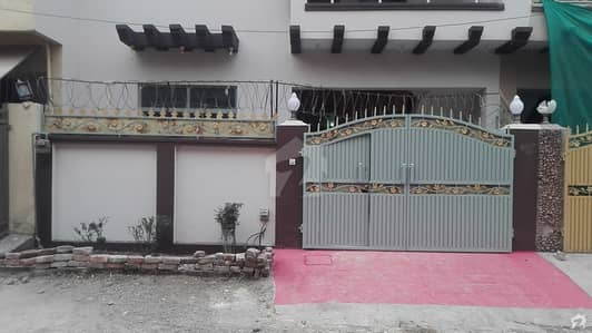 5 Marla Double Storey House Available For Sale In Airport Housing Society Sector 4