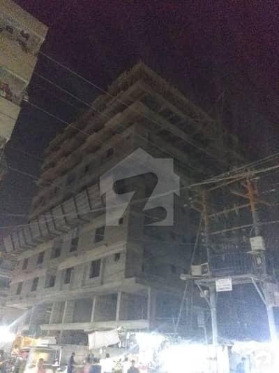 Al Rauf Sky Corner Apartment