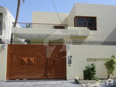 House In Dha Phase 6 West Karachi