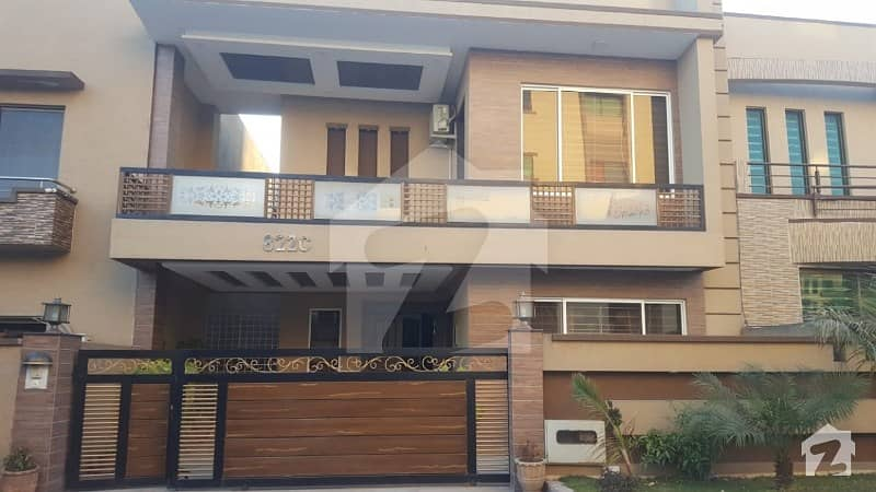 10 Marla Fully Furnished House For Sale In Bahria Town