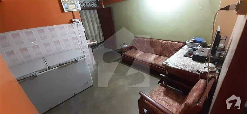 3rd Floor Flat For Sale