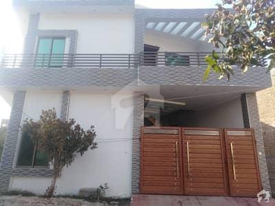 سٹی گارڈن ہاؤسنگ سکیم جہانگی والا روڈ بہاولپور میں 4 کمروں کا 4 مرلہ مکان 80 لاکھ میں برائے فروخت۔