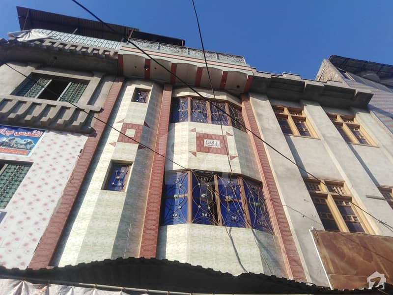House Available For Rent In Sethi Town