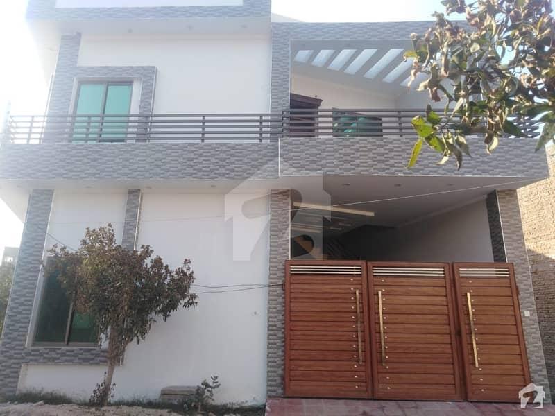 سٹی گارڈن ہاؤسنگ سکیم جہانگی والا روڈ بہاولپور میں 4 کمروں کا 4 مرلہ مکان 70 لاکھ میں برائے فروخت۔