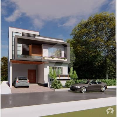 House For Sale  On Installments In Islamabad