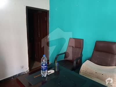 Double Bed Flat Available For Rent