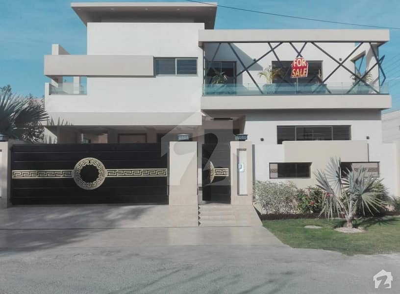 House For Sale On Good Location In State Life Housing Society