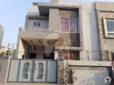 واپڈا سٹی ۔ بلاک ایل واپڈا سٹی فیصل آباد میں 3 کمروں کا 5 مرلہ مکان 85 لاکھ میں برائے فروخت۔