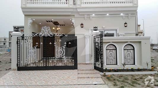 پارک ویو ولاز - ٹیولپ بلاک پارک ویو ولاز لاہور میں 4 کمروں کا 5 مرلہ مکان 95 لاکھ میں برائے فروخت۔