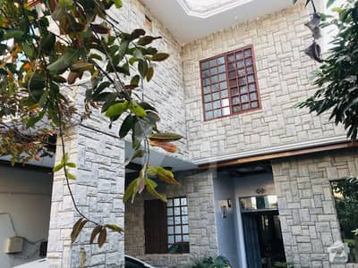 10 Marla Double Story Residential House For Sale