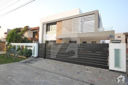 1 Kanal Brand New Luxurious Bungalow For Rent In Dha Phase 6