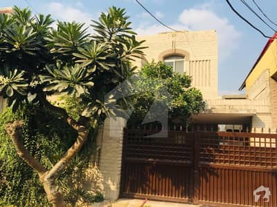A Nicely Build 10 Marla Solid Basement Bungalow For Rent In Dha Defence