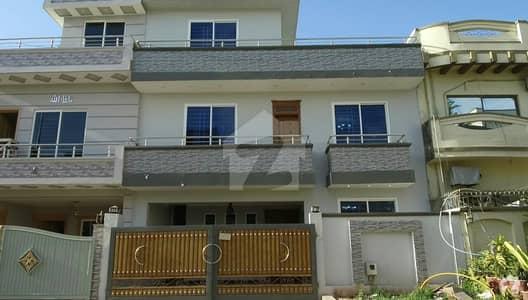 جی ۔ 13 اسلام آباد میں 5 کمروں کا 8 مرلہ مکان 2.85 کروڑ میں برائے فروخت۔