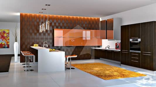 2 Bed Apartment On Installment In Top City Top City  Block A Top City 1 Islamabad Islamabad Capital