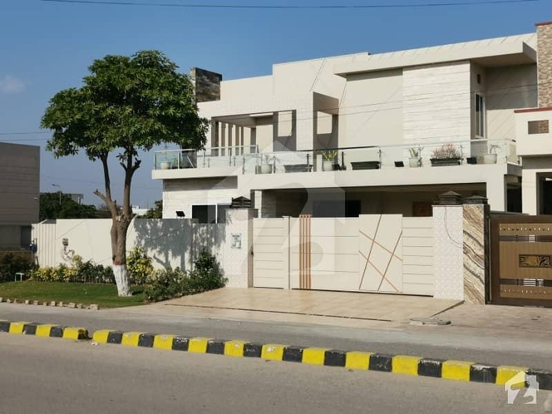 1 Kanal Supreme Furnished House For Sale
