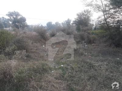 1 Kanal South Open VIP Plot For Sale