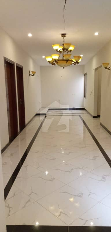 Brand New Flat Is Available For Rent In Main Tariq Road Near Medicare Hospital