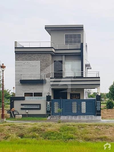 لیک سٹی ۔ سیکٹر ایم ۔ 2اے لیک سٹی رائیونڈ روڈ لاہور میں 5 کمروں کا 10 مرلہ مکان 2.38 کروڑ میں برائے فروخت۔