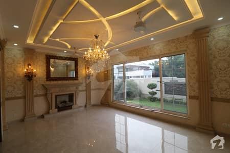 Spanish 1 Kanal Faisal Rasool Design Villa For Sale In Low Price
