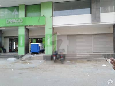 Showroom Available In Rental Income For Sale
