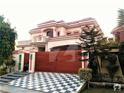 1 Kanal Bungalow Is Up For Sale
