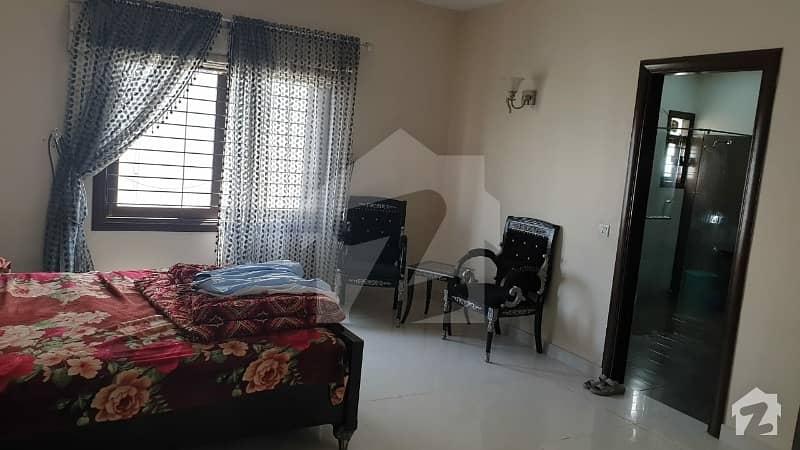 ڈی ایچ اے فیز 6 ڈی ایچ اے کراچی میں 3 کمروں کا 5 مرلہ فلیٹ 1.35 کروڑ میں برائے فروخت۔