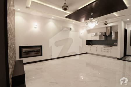 1 Kanal New Royal Place Modern Luxury Bungalow For Rent In DHA Phase 5