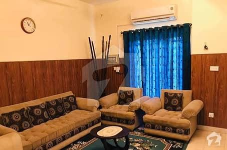 Awami Villa 2 Full Furnish Flat For Rent