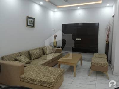 5 Marla Brand New Flat For Sale - Askari 11 Lahore