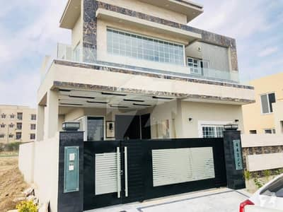 8 Marla Brand New Royal House For Sale In Dha
