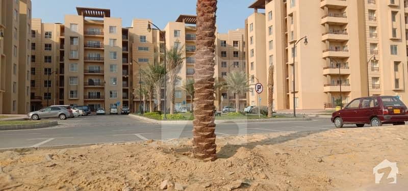 بحریہ ٹاؤن - پریسنٹ 19 بحریہ ٹاؤن کراچی کراچی میں 2 کمروں کا 4 مرلہ فلیٹ 48.5 لاکھ میں برائے فروخت۔