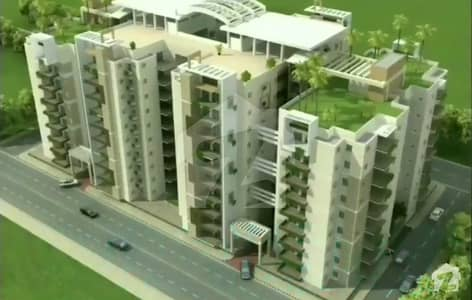 3600 Sq Ft Brand New 5th Floor Tower 3 Apartment Is Available For Sale In Navy Housing Scheme Karsaz