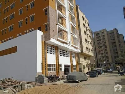 Brand New Appartment For Sale With 3 Bed