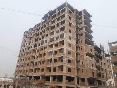 2 Bedrooms Appartment for Sale In high-rise Building in H13