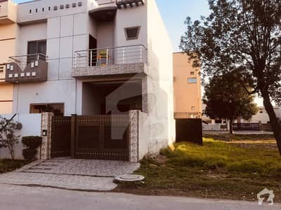 Beautifully Built 5 Marla House Is Available For Sale In Citi Housing   Gujranwala