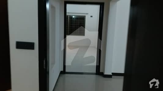 Flat Available For Rent In Chaklala Scheme 3 Zeeshan Street