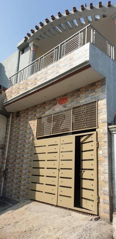 کالج روڈ نارووال میں 4 کمروں کا 6 مرلہ مکان 85 لاکھ میں برائے فروخت۔