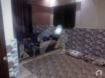 2 Bad D/D  First Floor Flat For Sale At Madina City