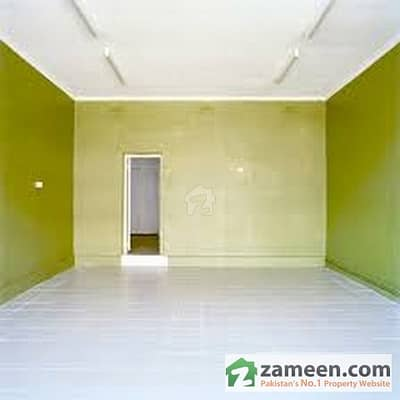Main Zamzama Boulevard Showroom Available For Sale