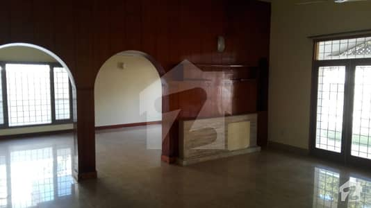 Alshahzad Real Estate Offers 25 kanal Spacious Beautiful Double story house for rent in F8 islamabad