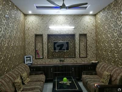 ایڈن بولیوارڈ ہاؤسنگ سکیم کالج روڈ لاہور میں 4 کمروں کا 5 مرلہ مکان 87 لاکھ میں برائے فروخت۔