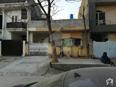 Prime Location House For Sale In G-8