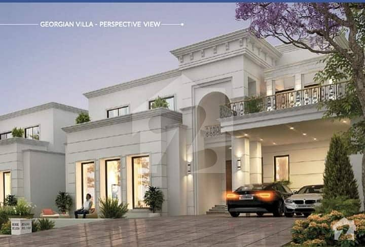 Smart Villas Of Capital Smart City Islamabad  Capital Smart City Is First Ever Smart City Of Pakistan Designed By Well Reputable Singapore Based Company Surbana Jourong And It's Developer Is Well Known Developer Of Pakistan Habib Rafique