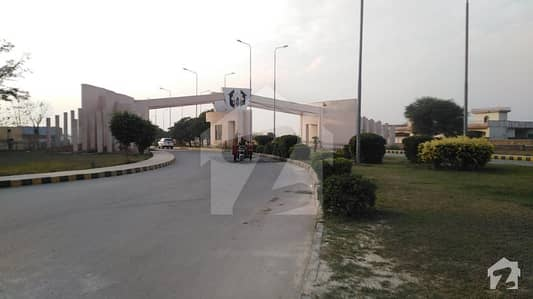 2 Kanal Plot Is Available For Sale In Block A