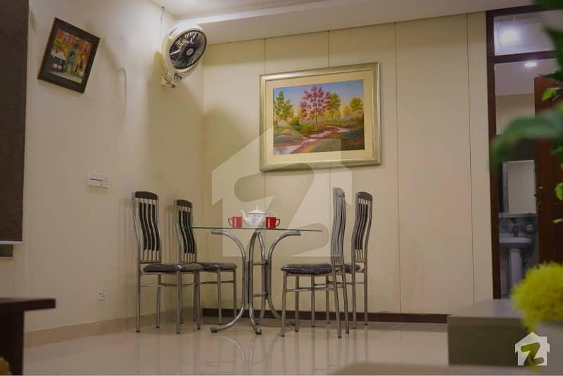ائیرپورٹ روڈ لاہور میں 2 کمروں کا 8 مرلہ فلیٹ 49 ہزار میں کرایہ پر دستیاب ہے۔